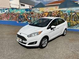Ford fiesta sedan 2014 1.6 se sedan 16v flex 4p manual