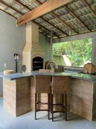 Casa com 3 dormitórios à venda, 210 m² por R$ 500.000,00 - Vargem Grande - Rio de Janeiro/
