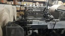 Título do anúncio: Máquina gráfica costura