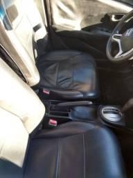 Honda Fit LX Automático 1.4  10/11