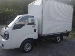 Caminhão Kia bongo - 2018