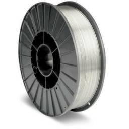 Arame Mig Alumínio 1,0Mm Er 4043