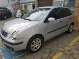 Volkswagen Pólo hatch - 2005