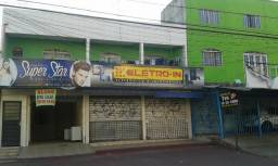 Alugo Loja para clinica,residência Av. Potiguar