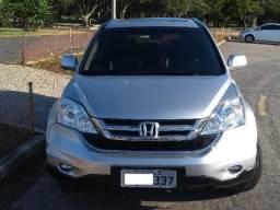 Honda CRV 2011 em perfeito estado - 2011