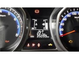 Hyundai Hb20 Comfort Plus 1.6 2017 completo falar c/ Aline (11)98347-0457 - 2017