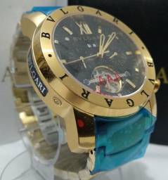 f442375d973 Relógios bvlgari luxo total