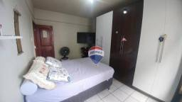 Apartamento residencial à venda, Telégrafo Sem Fio, Belém.