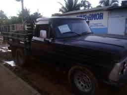 Vendo f1000 - 1989