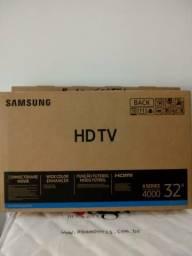 "TV Samsung 32"" Led nova"