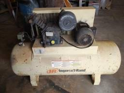 Compressor de ar Ingersoll Rand