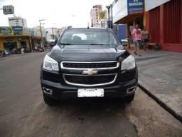 Gm - Chevrolet S10 LTZ 2.8 diesel4x4 Aut - 2012
