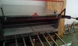 Forno p/ Pizza 90x90 NOVO