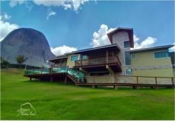 Casa Verde Rota do Lagarto