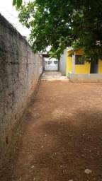 Aluga-se casa de 3 quartos no Jardim Inga
