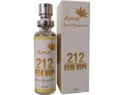 Perfume 212 Vip Feminino - 17ml