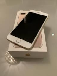 Vendo iPhone 7 PLUS 32GB na GARANTIA APPLE