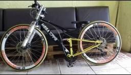 Bike rebaixada aro 26