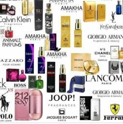 Perfumes de Bolso