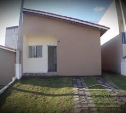 Casa nova em condomínio fechado na cidade salvador - ref: 8552