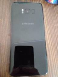 Samsung Galaxy S8 + Plus Black 128GB 6GB RAM