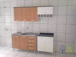 Apartamento Indaial para Alugar Locação semi mobiliado