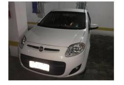 Fiat Palio - 2015