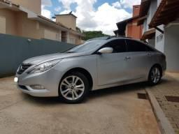 Hyundai Sonata 2012 - 2011