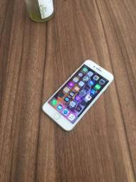 Iphone 7 silver 32 gigas