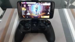 Controle Ipega Bluetooth Android Pc Ps3 Celular Games