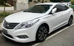 Hyundai Azera 3.0 V6 Aut 2015 Branco Perolado - 2015