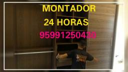 Montador 24 horas 95991250430 preço bom