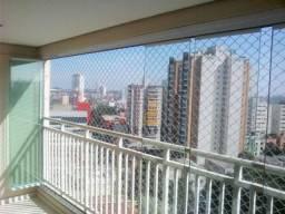 Apartamento com 3 dormitórios à venda, 84 m² por R$ 580.000