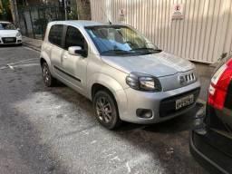 Fiat Uno Vivace 1.0 completa Ano 2013 - 2013