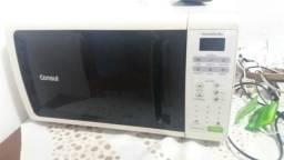 Troco Micro ondas Consul 220V