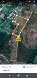 Chácara 6 hectares