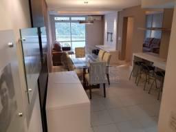 Apartamento à venda com 2 dormitórios em Saco grande, Florianópolis cod:79067