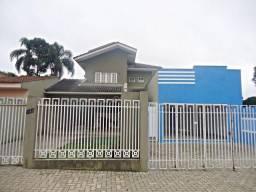 Casa à venda com 4 dormitórios em Uvaranas, Ponta grossa cod:431