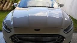 Ford fusion titaniun awd 2.0 turbo - 2015