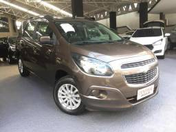 Chevrolet Spin LT 15/16- 5 lugares- Central Veiculos - 2016