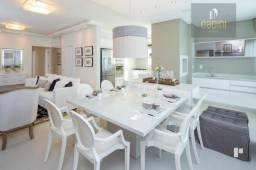 Apartamento finamente DECORADO, MOBILIADO e EQUIPADO residencial à venda, Centro, Balneári