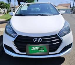 Hyundai hb20 1.0 bem conservado - 2016