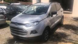 Ford Eco Sport 1.6 2014 Sucata para retirada de peças