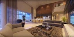 Apartamento à venda com 2 dormitórios em Jurerê internacional, Florianópolis cod:77801