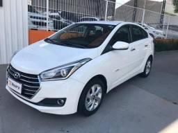Hyundai/hb20s 1.6 premium at - 2016