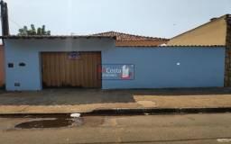 Casa para alugar com 3 dormitórios em Jardim tropical i, Franca cod:I02753