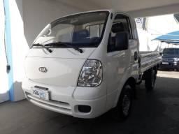 Kia Bongo K2500 Diesel - 2012