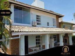 Casa em Itapuã com 3/4 e 220m² no Cond. Quatro Rodas