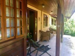 Imobiliária Nova Aliança!!!! Vende Linda Casa Mobíliada na Fazenda Muriqui