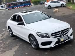 Mercedes benz c250 - 2015
